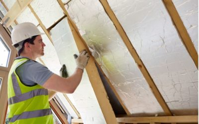 Quelle prime pour des travaux d'isolation de toiture en Wallonie et à Bruxelles ?