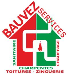 Logo de Bauvez Services