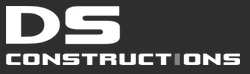 Logo de DS Construction