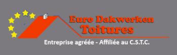 Logo de Euro Dakwerken Toitures