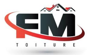 Logo de FM Toiture