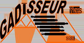 Logo de Gadisseur Toiture