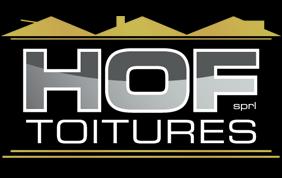Logo de HOF Toitures