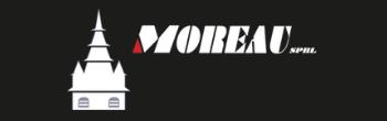 Logo de Moreau Toitures