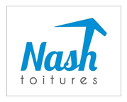 Logo de Nash Toitures