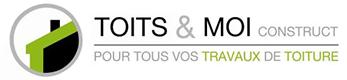 Logo de Toits & Moi