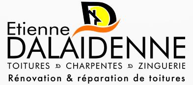 Logo de Toitures Etienne Dalaidenne