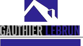 Logo de Toitures Gauthier Lebrun