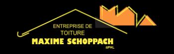 Logo de Toitures Maxime Schoppach