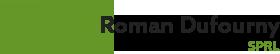 Logo de Toitures Roman Dufourny
