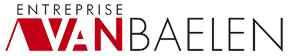 Logo de Van Baelen Toitures
